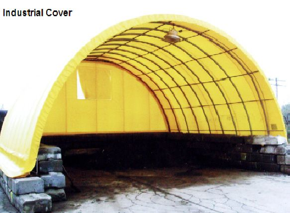 Industrial cover